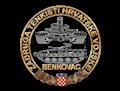 Tenkodrom Logo